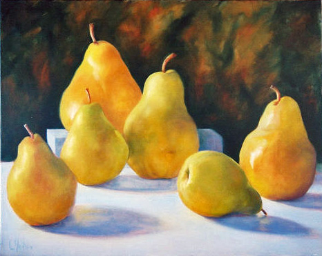 Family Pear-trait